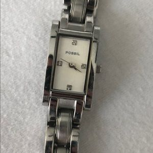 Fossil Accessories - Fossil Watch - Fits a small wrist!